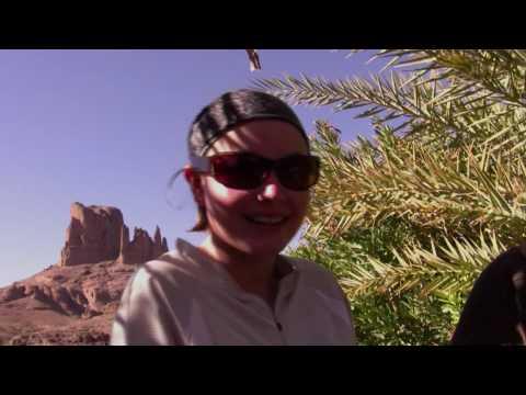 Jebel Saghro Trekking 3/4