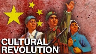 What Was China's Cultural Revolution and Why Was It So Violent?
