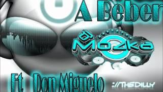 A Beber - Dj Mozka Ft Don Miguelo - ( TribalRescuers 2012 )...