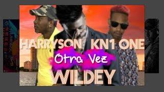 Harryson & Kn1 One - Otra Vez (feat. Wildey)