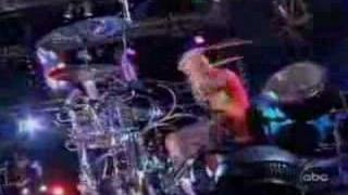 Korn - Word Up (Live)