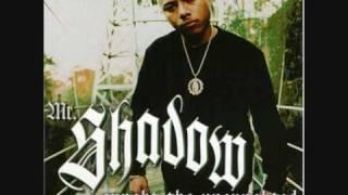 Mr. Shadow - Westside