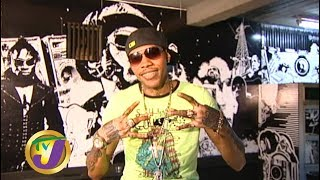 TVJ Entertainment Report: Vybz Kartel - July 12 2019 JULY 12