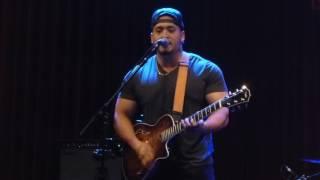 Mahi - I Want You Back (The Jackson 5 cover) World Cafe Live, Philadelphia, 3/22/2017