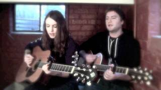 hot water music cover - trusty chords - billy + joe