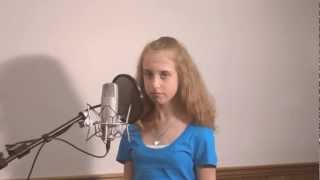 Brittany Tara - If I Die Young (The Band Perry Cover)