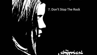The Chemical Brothers - Live In Osaka Japan 1997 - 07 - Don't Stop The Rock