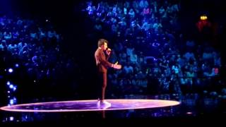 Amir - J'ai Cherché (France) at the Family Final of Eurovision 2016 (live)