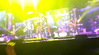 (Part 2) Scorpions Unplugged Rock You Like A Hurricane Köln Cologne 2014