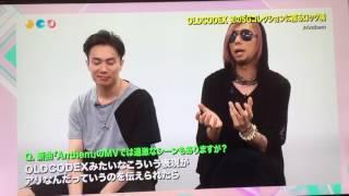 JAPAN COUNTDOWN 『OLDCODEX』