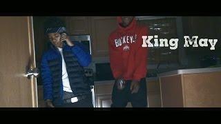 King May - No Sympathy [Music Video]