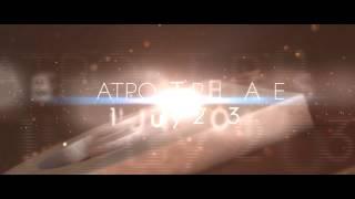 DJ RICH-ART - Ejecta [PYRO #021]