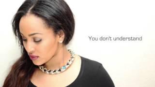 Makeda Stand Up (lyrics-video)