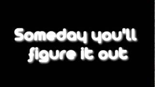 Bon Jovi   What do you got (Lyrics)