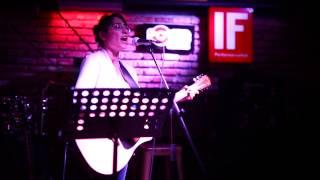 Kalben - Sadece @ IF Performance Hall (3 Haziran Carsamba 2015)