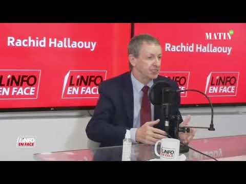 Video : L'Info en Face avec Jean-Pascal Darriet