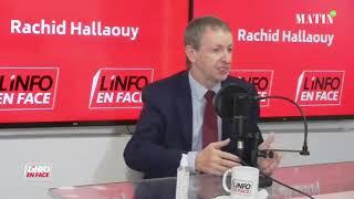 L'Info en Face avec Jean-Pascal Darriet