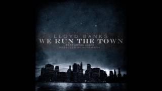 Lloyd Banks Feat Vado - We Run This Town Instrumental