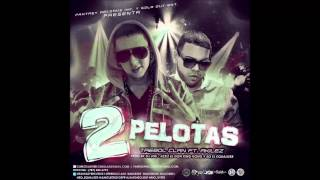 Trebol Clan Feat Akilez - Dos Pelotas Prod DJ Joe, Azziz El Don King Kong Y EQ El Equalizer