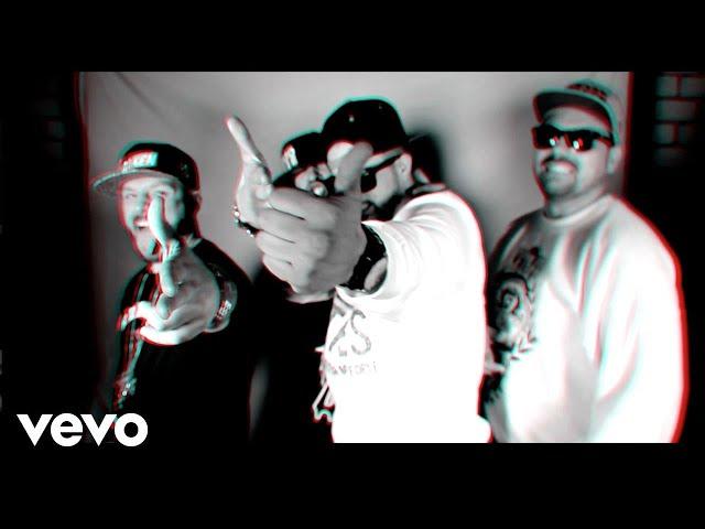 """Shotta interpretando """"Hardcore"""" con la colaboración de Duo Kie y Mad Division. Canción perteneciente al álbum """"Flowesía"""" (2014)."""