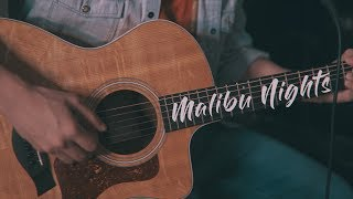 LANY - Malibu Nights (Acoustic Duet Cover)
