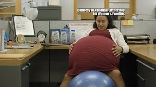 Pregnant for 260 Weeks? | The Doctors width=