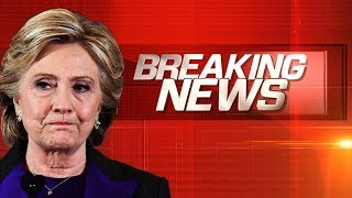 HILLARY RELEASES A RIDICULOUS AND SAD STATEMENT!  OH BROTHER!