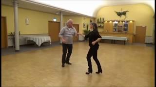 Discofox Tanzen - Discofox Figuren in loser Reihenfolge