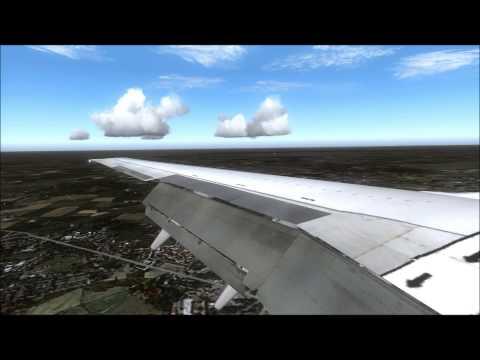 AIR ALGERIE B737 7T-VJJ FS2004.wmv