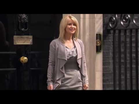 Esther McVey Speakers Corner Video