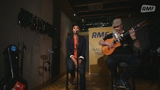 Imany - You Will Never Know (Poplista Plus Live Sessions)
