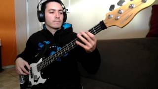 Despacito - Luis Fonsi ft. Daddy Yankee - BASS COVER - Douglas Batista