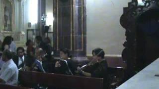 """"""" SUEÑO IMPOSIBLE """" Cuarteto"""