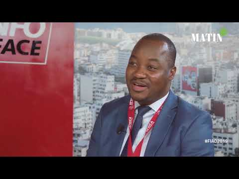 Video : Harouna Kabore, invité de l'Info en Face spécial FIAD