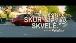 BABY DRIVER (spot) - akčná krimikomédia v kinách od 27. júla