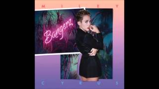 Miley Cyrus - SMS (Bangerz) ft. Britney Spears