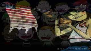 Gorillaz - Dirty Harry (No Rap)