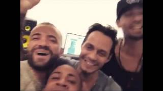 Chino y Nacho Ft. Marc Anthony & Gente de Zona - Bailame (Prod. By Mambo Kingz & Dj Luian) (Preview)