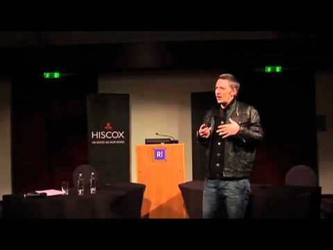 Max McKeown Video