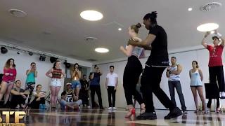 TZ  ft.  Gerilson Insrael - Adoro /choreo by  Jojo & Mickaela