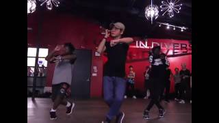 Sean Lew,  Josh Price and Bigwill Simmons | Wall To Wall - Chris Brown |