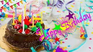 Happy Birthday Status, Baar Baar Din Yeh Aaye Birthday Song, 30 Second WhatsApp status Videos