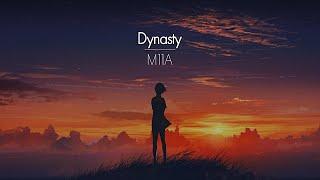 [한글번역] MIIA - Dynasty