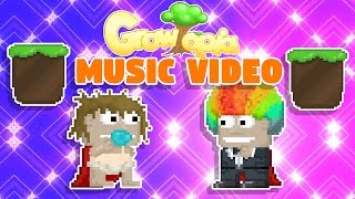 ♫ Growtopia Song ♪ YOU SCAMMED MY DIRT [VOTW] [MUSIC VIDEO] ♫