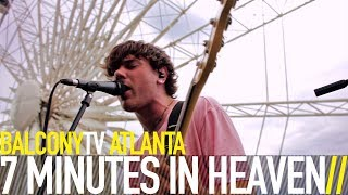 7 MINUTES IN HEAVEN - SYMMETRY (BalconyTV)