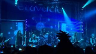 Eluveitie - Il richiamo dei monti@live al rock'n'roll arena