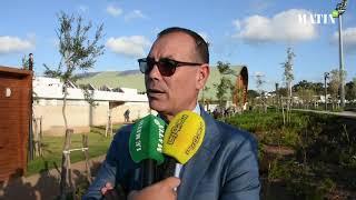 Complexe Mohammed VI de football, voyage dans l'antre des Lions de l'Atlas