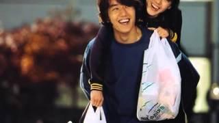 【jiuyue鼓】我比任何人都爱你 《我的小新娘》 By:胡喆 高清