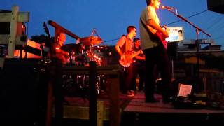 You're All I've Got Tonight - Shake It Up (tribute to The Cars) Slim's Last Chance Seattle 7/6/13