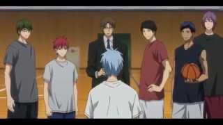 Kuroko no Basket Season 3 Opening 2 Full  Zero   Kensho Ono